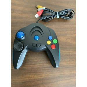Other - My Arcade Gamestation 300 Controller, Black